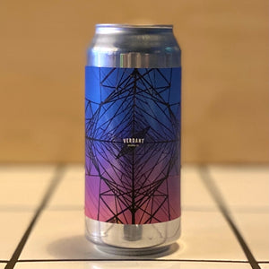 Verdant, Intimately Spaced Pylons, IPA, 6%