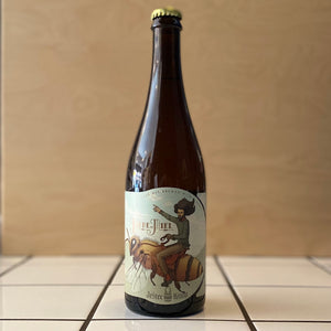 Jester King, Biere De Miel, Farmhouse Ale, 5.8%