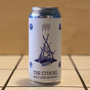 Wild Card, The Citadel, DIPA, 8%