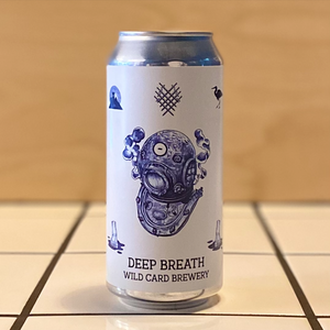 Wild Card, Deep Breath, IPA, 5.8%