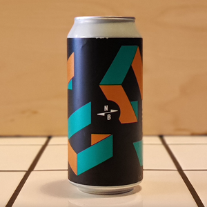 North Brewing, Mystery of Zero, Milk Stout, 6%