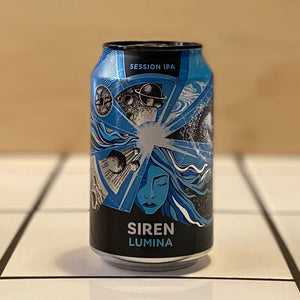 Siren, Lumina, Session IPA, 4.2%