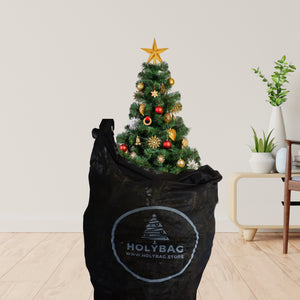 Holybag Transportnetz