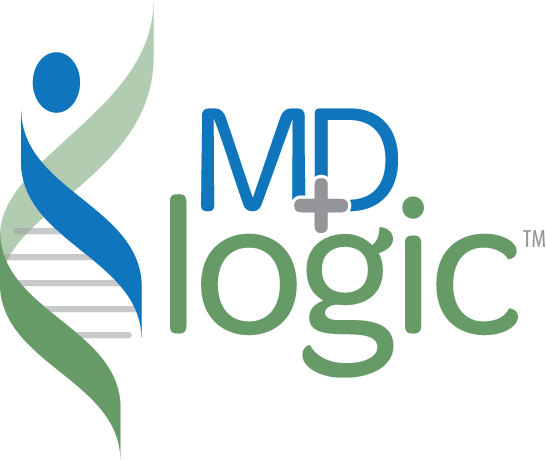 MD Logic Health Logo