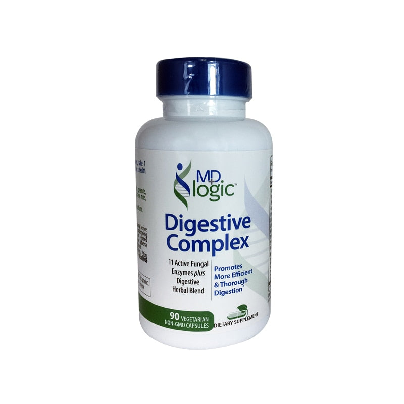 Digestive Complex - MD Logic Health