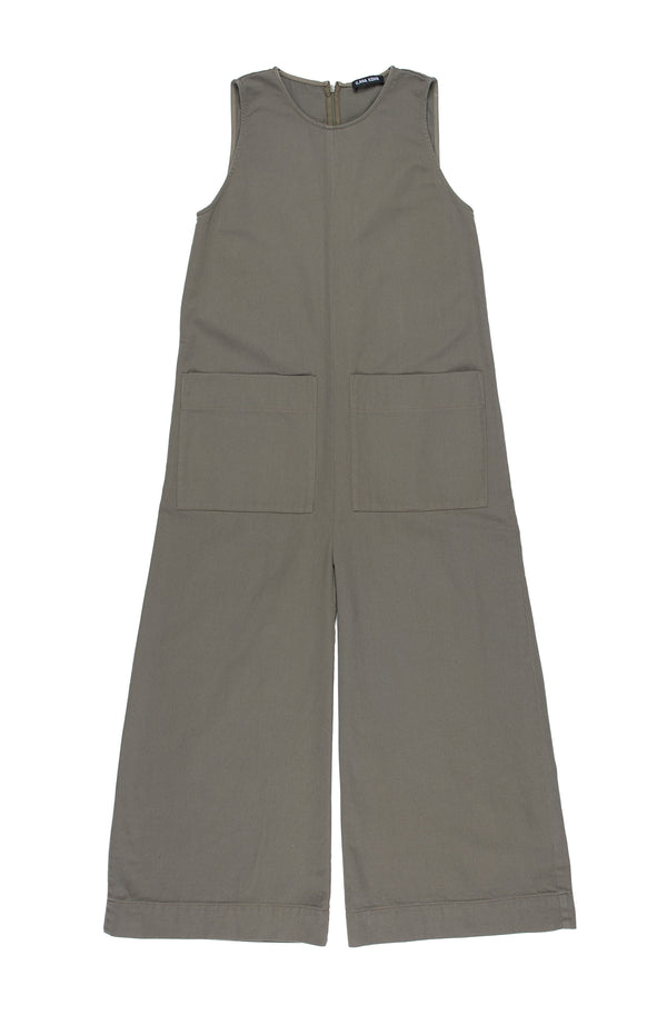 Ilana Kohn Harry Jumpsuit in Peat