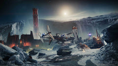Destiny 2: Shadowkeep (Steam Code for PC)