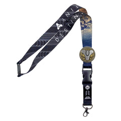 Official Destiny 5th Anniversary Pin & Lanyard Set