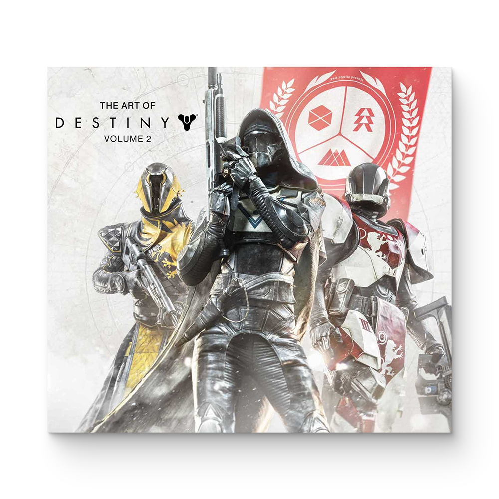 The Art of Destiny, Volume 2