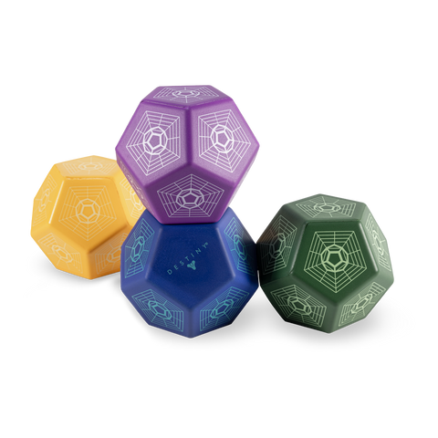 PREORDER: Squishy Foam Engram Set