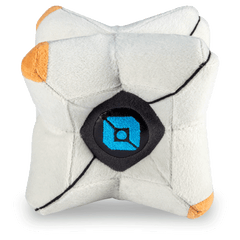 Generalist Ghost Plush