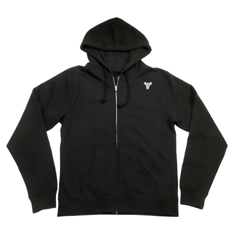 Destiny Zip Up Hoodie - Women's
