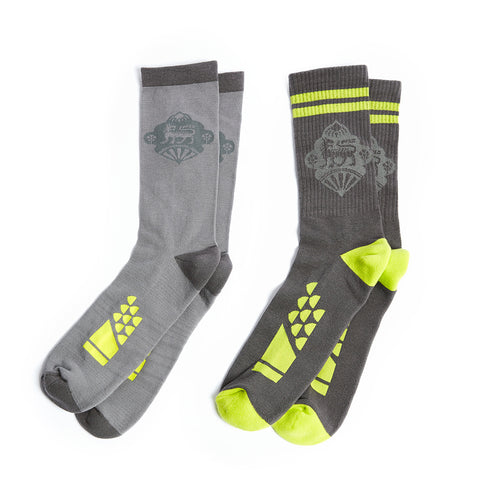 Beyond Light Socks