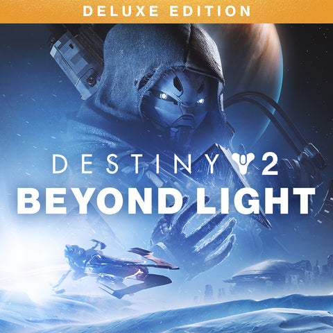 PREORDER: DESTINY 2: BEYOND LIGHT DIGITAL DELUXE EDITION (STEAM CODE FOR PC)
