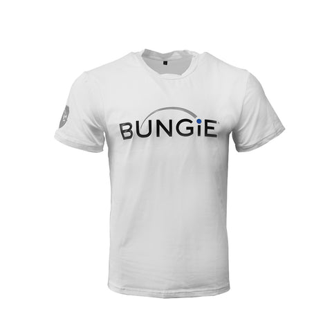 3D Bungie T-shirt - White