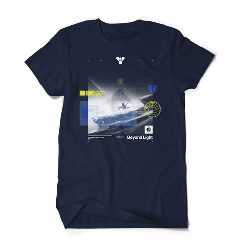 Beyond Light T-shirt