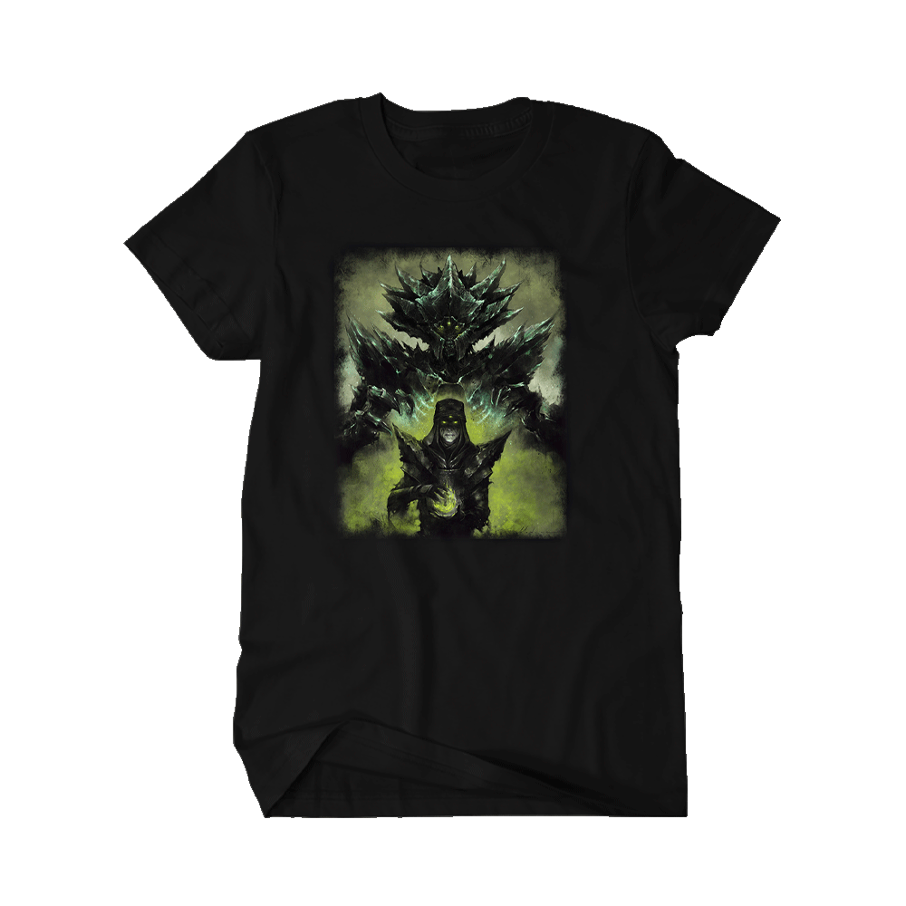 """The Last"" T-Shirt by Brian Moncus"
