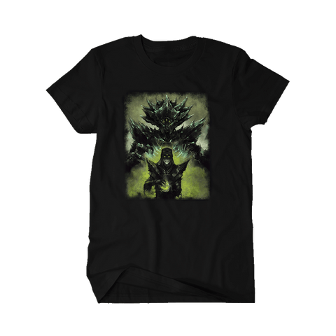 "PREORDER: ""The Last"" T-Shirt by Brian Moncus"