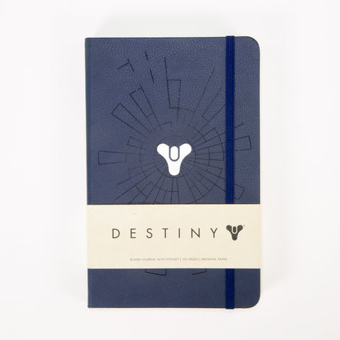 Destiny Hardcover Journal