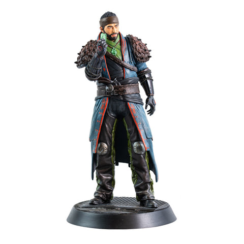 PREORDER: Destiny 2: Beyond Light 'The Drifter' Collector's Statue