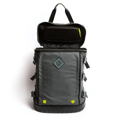 COMING SOON: EUROPA INDUSTRIAL BACKPACK ARK/8