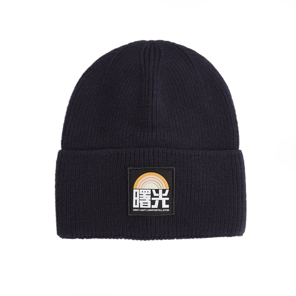 First Light Beanie by Ark/8