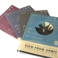 Destiny 2 Sheet Music