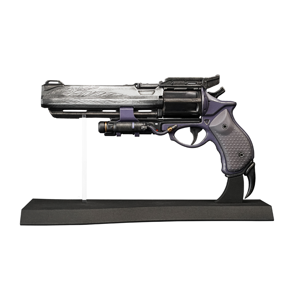 PREORDER: Bungie Rewards Hawkmoon Minature Replica