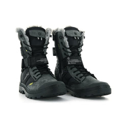 Destiny X Palladium Pampa Europa Tactical Boots