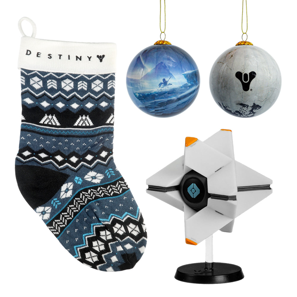 Destiny Holiday Bundle