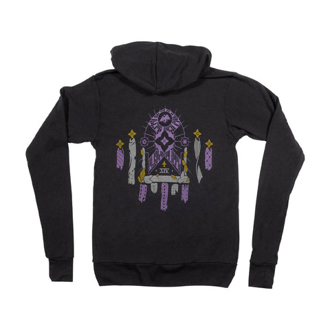 PREORDER: Bungie Rewards - Bastion Lightweight Hoodie