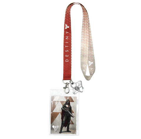 Destiny Guardian Lanyard - Hunter