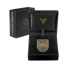PREORDER: Bungie Rewards Shadow Seal