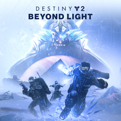 DESTINY 2: BEYOND LIGHT DIGITAL STANDARD EDITION (STEAM CODE FOR PC)