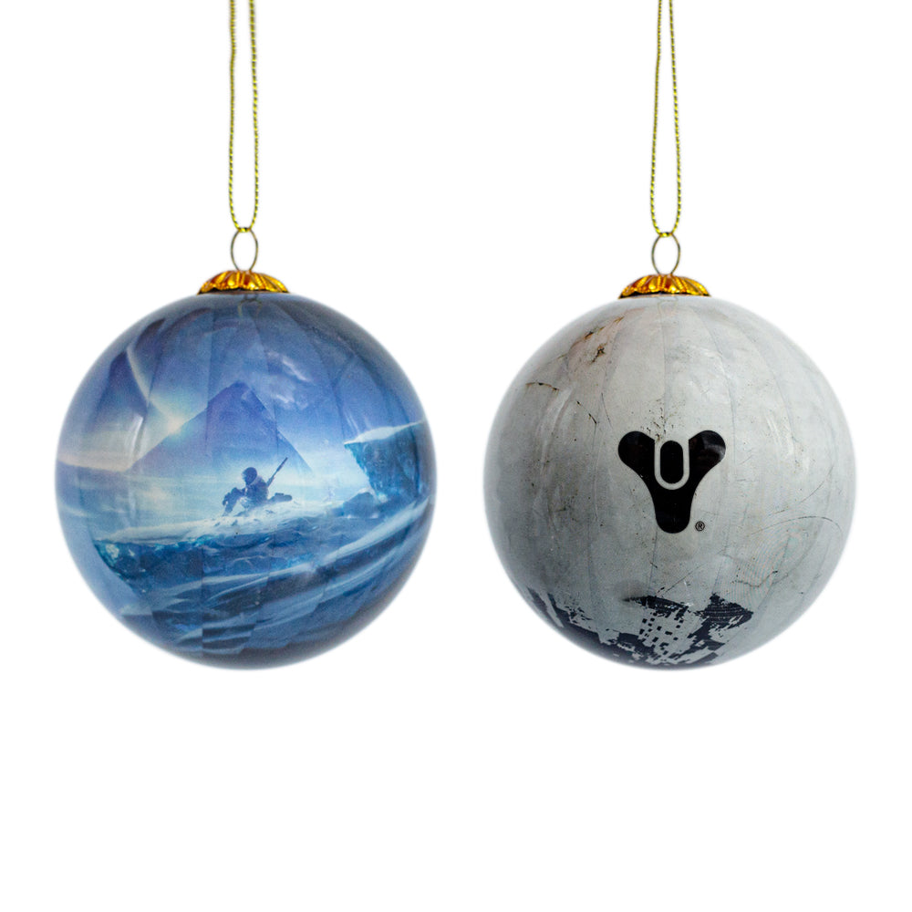 Destiny 2: Beyond Light Ornament Set