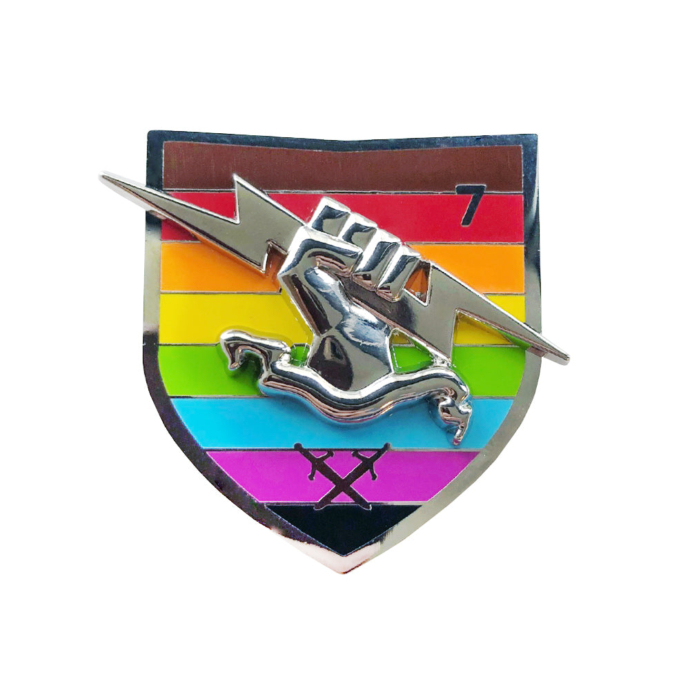 Bungie's Pride Collectible Pin