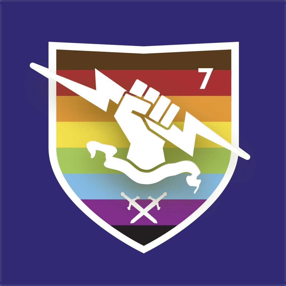 Destiny 2 Emblem: True Colors