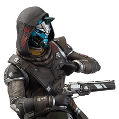 PREORDER: Cayde-6 Collectible Destiny Legends Statue