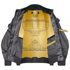 PREORDER: Bungie Rewards Destiny 2: Forsaken Crown of Sorrow Raid Jacket (Ship Date TBD)