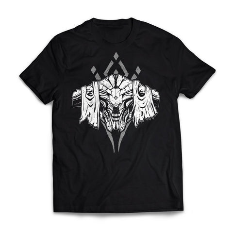 "PREORDER: ""Cult of Nokris"" T-Shirt by John Sirmon"