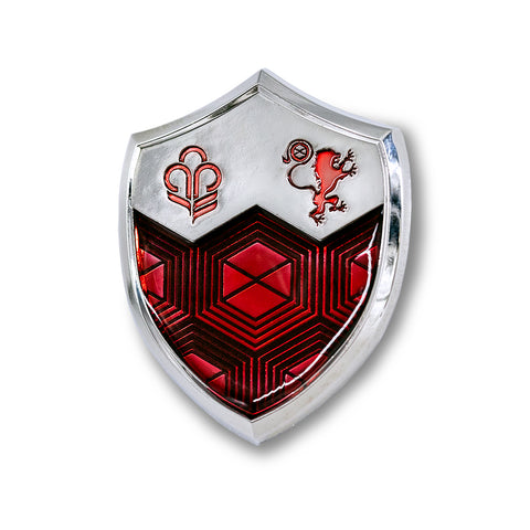 GUARDIAN GAMES TITAN PIN