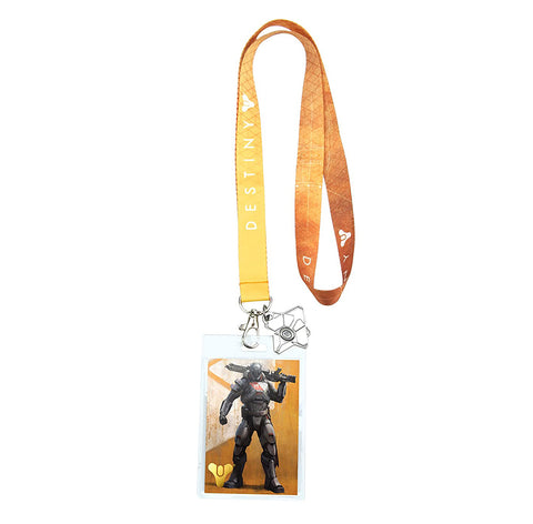 Destiny Guardian Lanyard - Titan