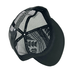 Hunter Trucker Hat