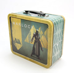 Destiny Guardian Lunch Tin - Warlock