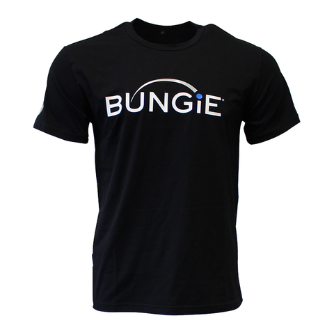 3D Bungie T-Shirt - Black