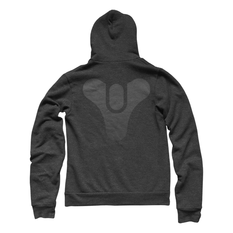 36bc9ea2fb Tricorn Pullover Hoodie – Bungie Store