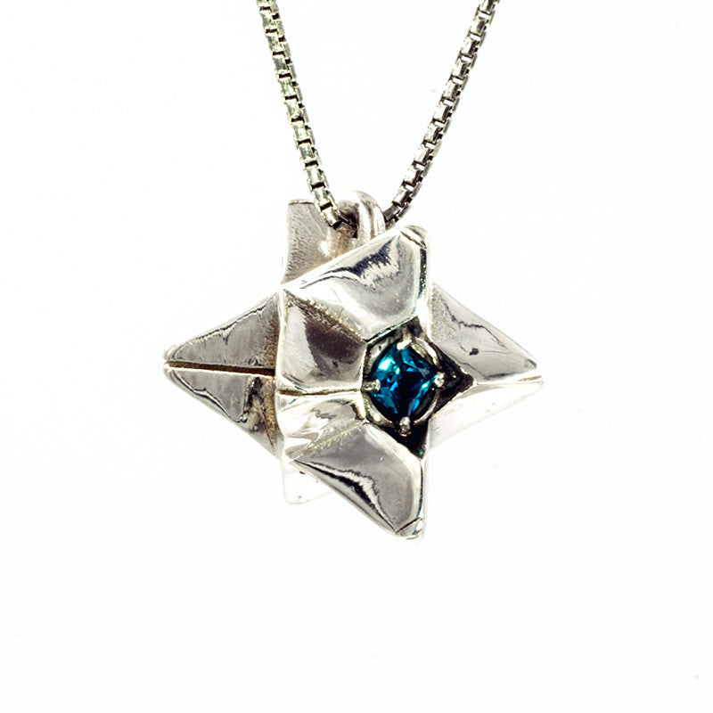 necklace by products sterling silver store ghost jewellery bungie rocklove pendant