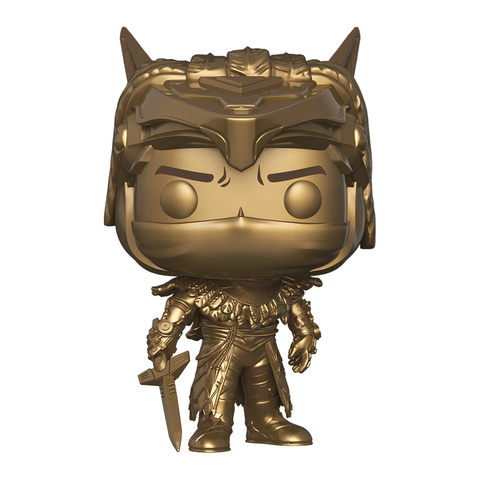 PRE-ORDER: Bungie Exclusive Gold Osiris Funko Pop!