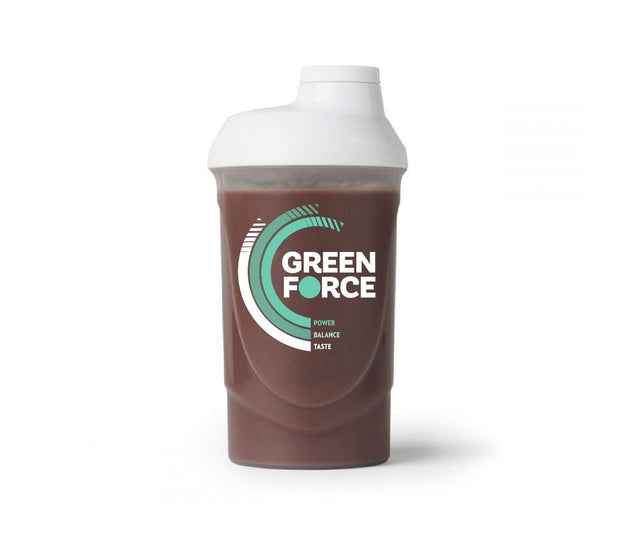GREENFORCE Shaker