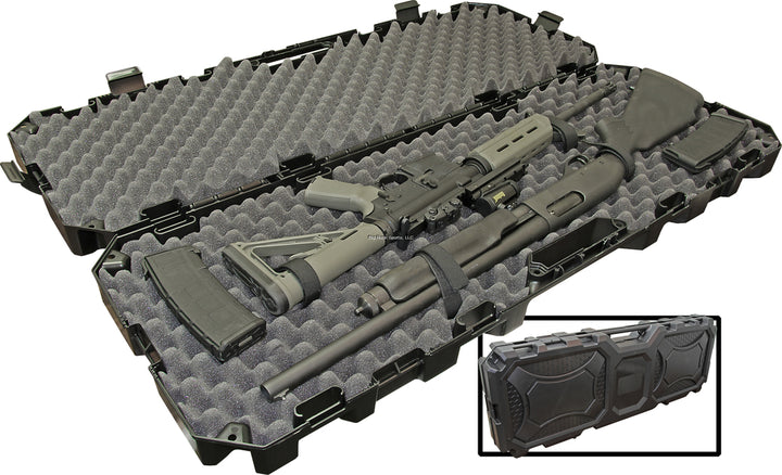 Tactical Rifle Case 42